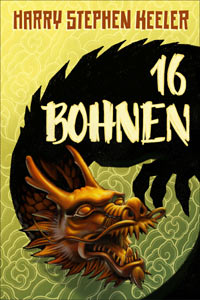 Harry Stephen Keeler: 16 Bohnen