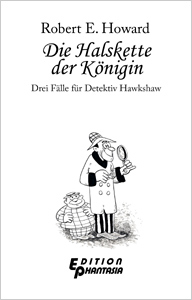 Robert E. Howard: Die Halskette der Königin